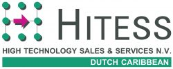 Hitess logo